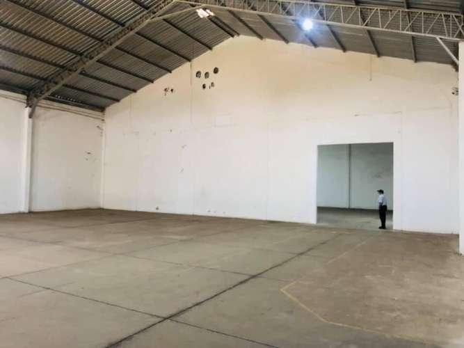 Zona norte alquilo: amplio galpón completamente cerrado 1797335003