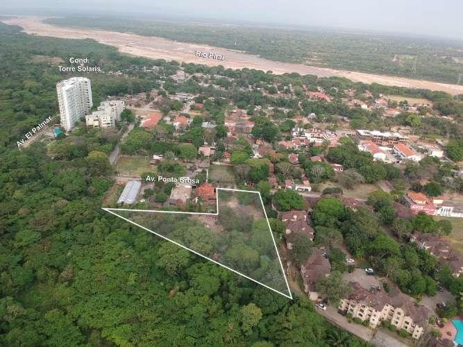 Inversión para desarrollo urbanístico 520389722