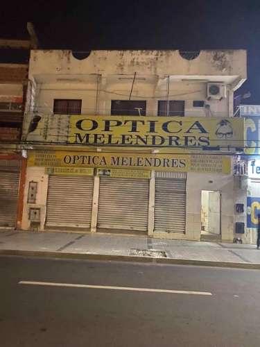 Renatta schaimann vende: casa comercial rentable sobre avenida en funcionamiento  1789087888