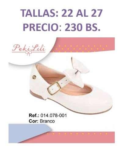 Zapatos brasileros desde 130 bs 1653897336