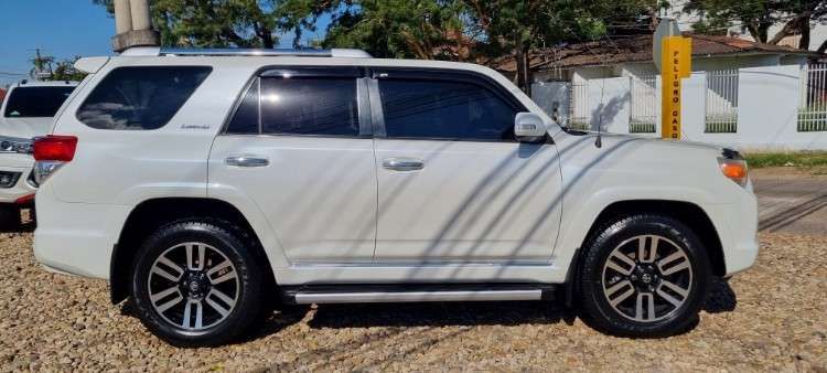 Impecable toyota 4runner mod.2011 full 4x4588434239