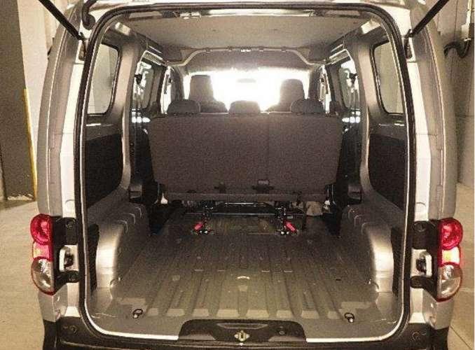 Nissan nv200. el vehiculo de tu preferencia.1196545429