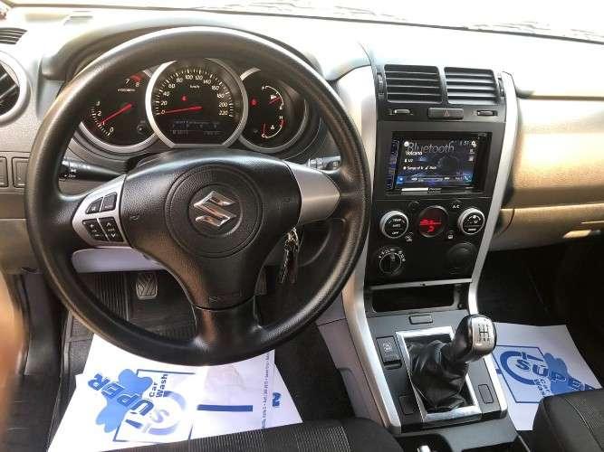 Jeep suzuki grand vitara144631093