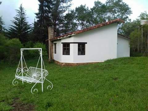 Se alquila cabana en samaipata935333245
