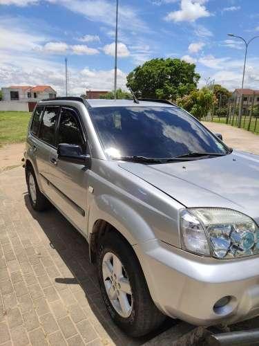 Nissan xtrail 2013631133598