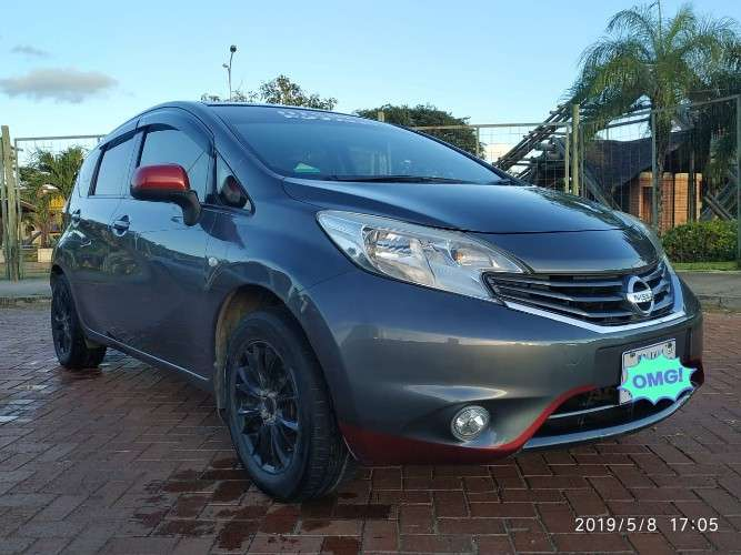Nissan note 20131586203104