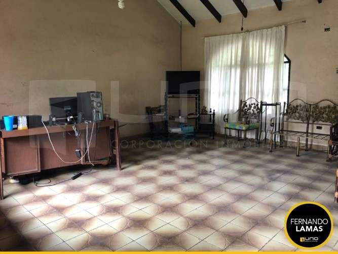 Casa en venta ideal para inversion en el centro de la ciudad859521550