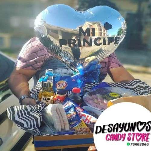 Desayunos candy store / pidalo con anticipacion 1088921744