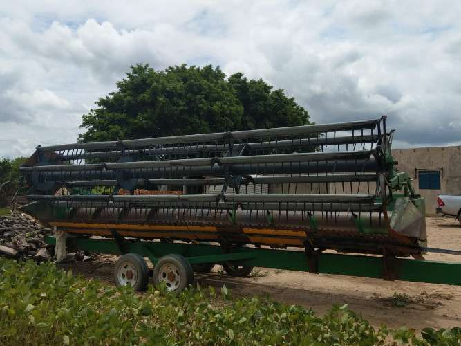 Vendo maquinaria agricola cosechadora233641564