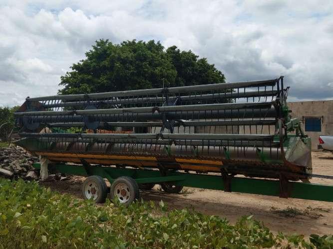 Vendo maquinaria agricola cosechadora1790544302