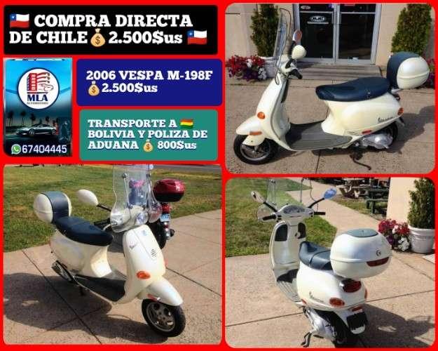 Vespa m-198f1520262481