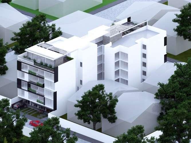 Departamento mono ambiente en pre-venta, edificio gold987357037