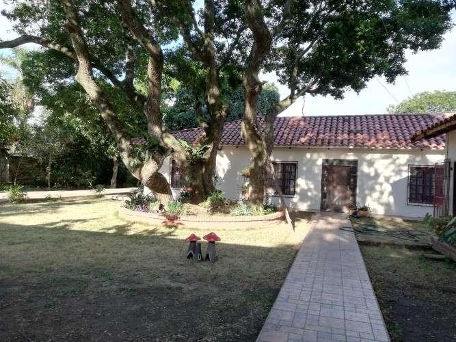 Casa quinta 5000 m2 el trapiche venta o permuta1235901866