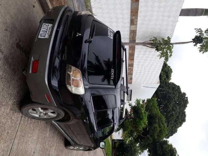Vendo vagoneta mitsubishi outlander 2004691715806