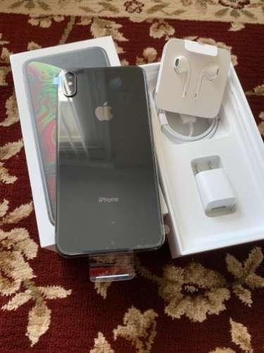 Iphone xs max de 64gb nuevo!!! color negro, plateado y dorado americano lte 4g liberado de fabrica2012505259