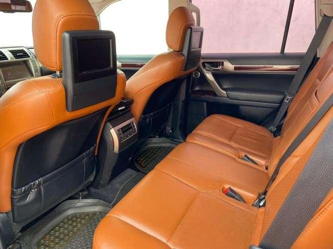 Lexus gx 460 2016 en excelente estado217178198