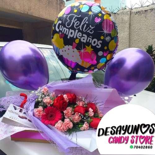 Desayunos candy store a domicilio843895403