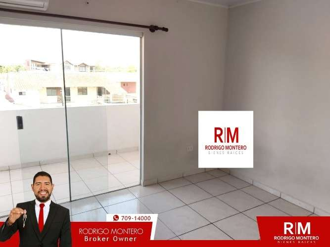 Departamento en alquiler 1 dormitorio835000016