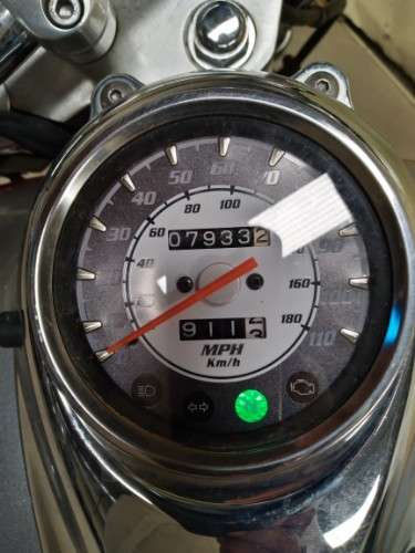 Yamaha vstar año 20071643319530