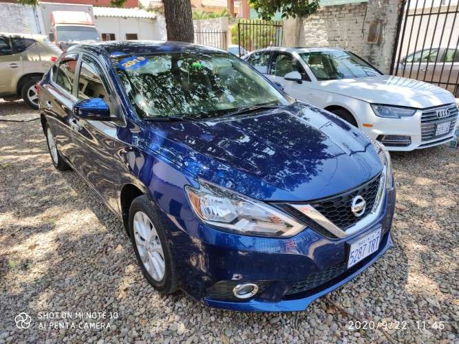 Nissan sentra 2019 1938896990