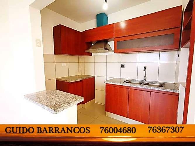 Hermoso y elegante dpto en alquiler o venta proximo al col. berea133126489