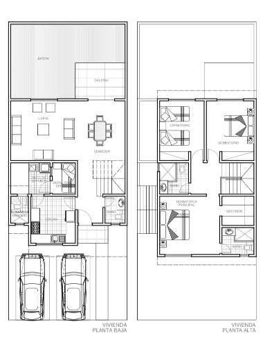 Zona norte - remanso - casas en preventa.1466386541