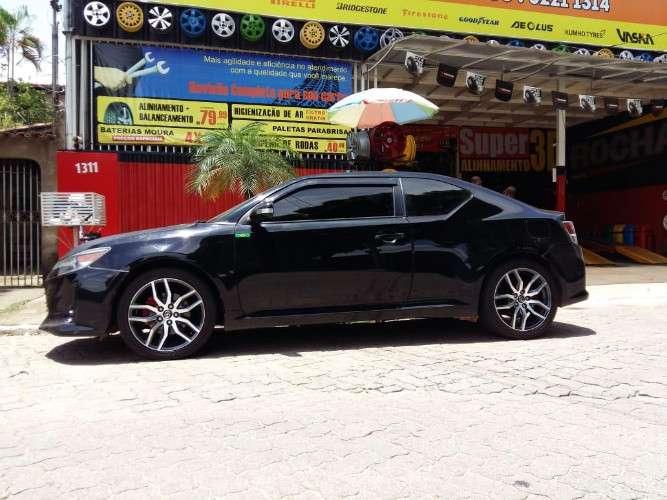 Vendo o permuto toyota scion 2015 por auto mas bajo1096845505