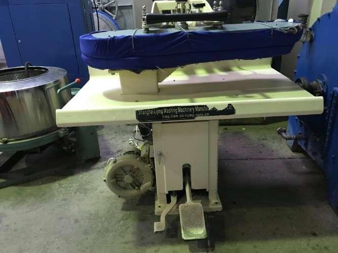 Maquinaria para lavanderia201283487