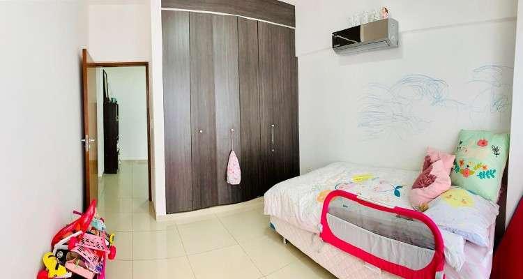 Hermoso departamento de 3 dormitorios en alquiler, zona norte, cerca de av. banzer 5to anillo405001378