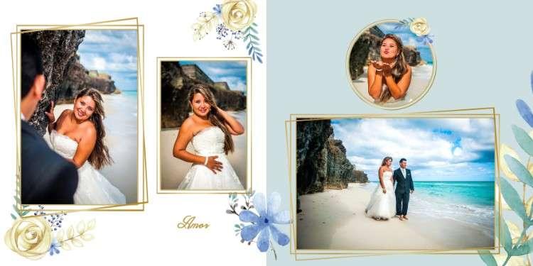Album de fotos boda801256014