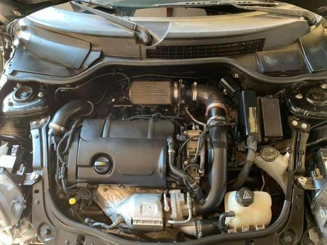 Mini cooper s + turbo, en perfectas condiciones 1432558518