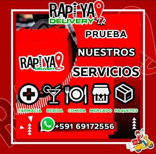 Rapi ya delivery1169747326