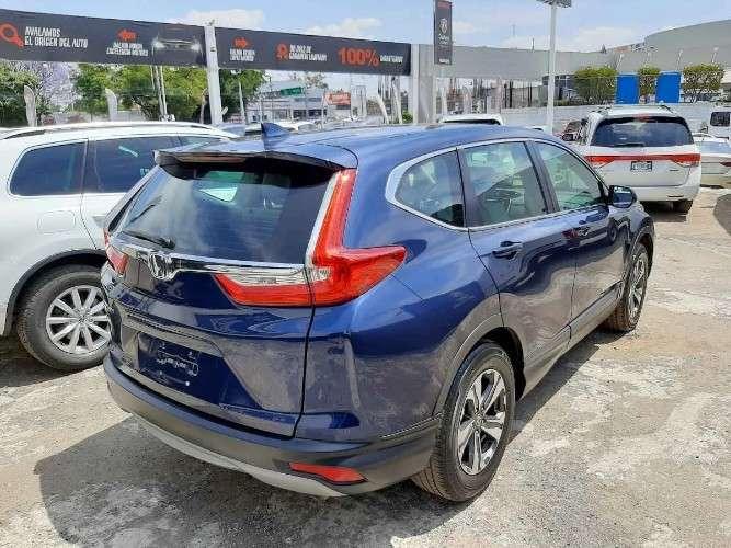 Honda crv 2019 en perfectas condiciones lista para viajes largos1863798341