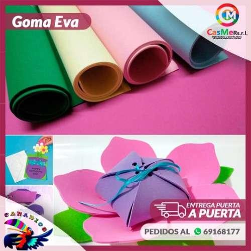 Goma eva2079029735