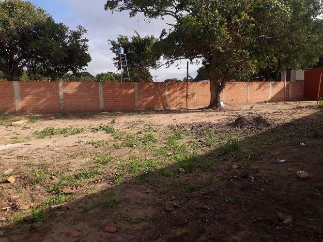 Terreno sobre avenida zona norte718676218