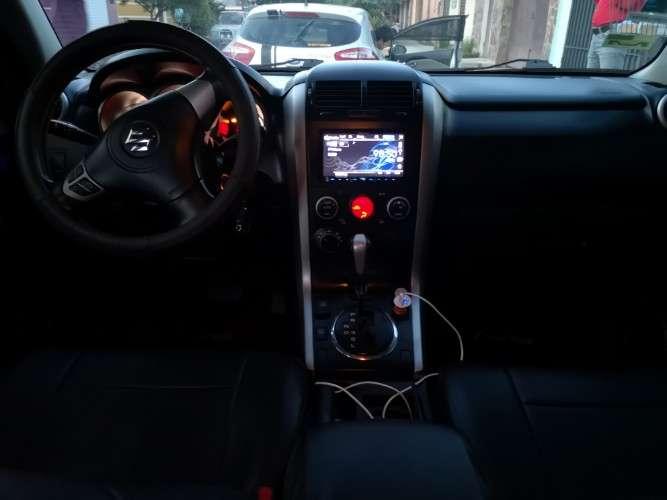 Vagoneta suzuki grand vitara 2013 automatica de imcruz 4x41671623927