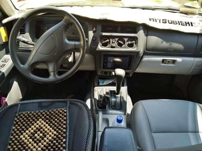 Mitsubishi montero sport 2002 1285708188