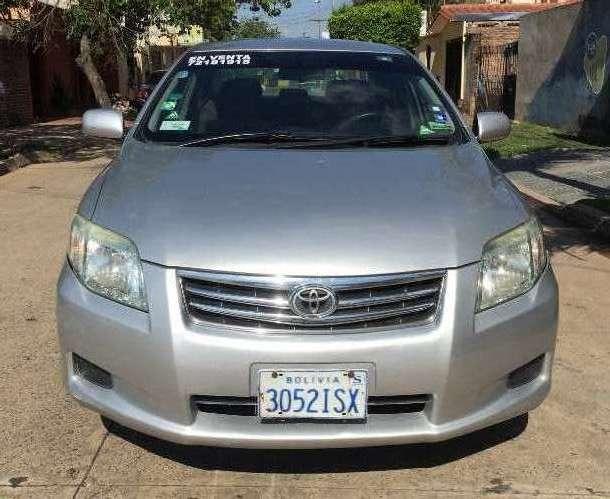 Toyota corolla axio 20101313528862