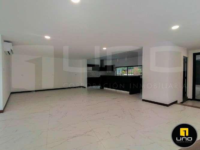 Casa a estrenar en condominio colinas 2 del urubo1007791020