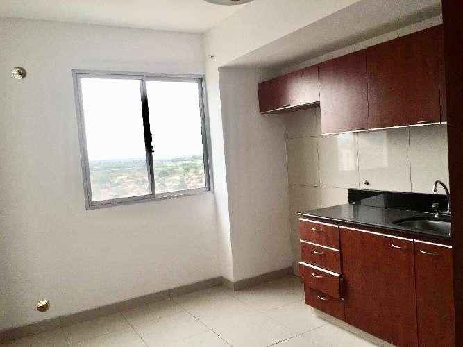 En zona norte alquilo:  amplio y precioso  departamento en condominio 1646657835