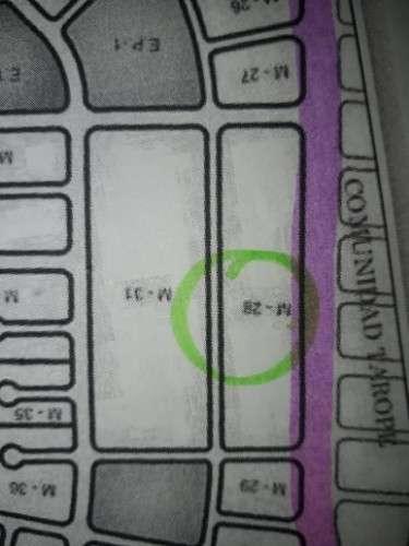 Terreno en venta sobre carretera cotoca 1730388337