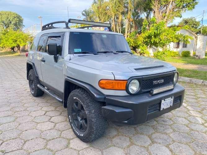 Toyota fj cruiser 861907090