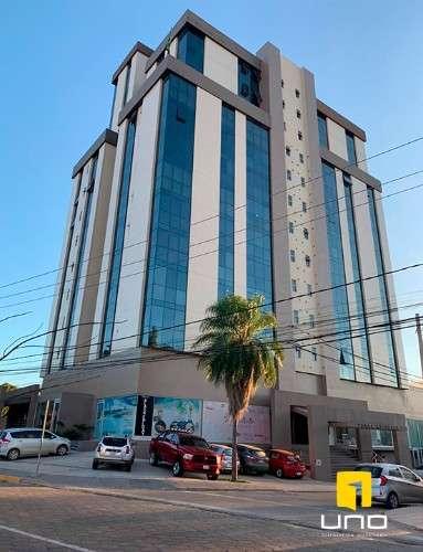 Hermoso departamento amoblado en edificio la salle609924126