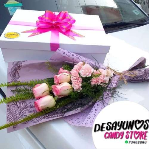 Desayunos candy store/ para mujer936014776