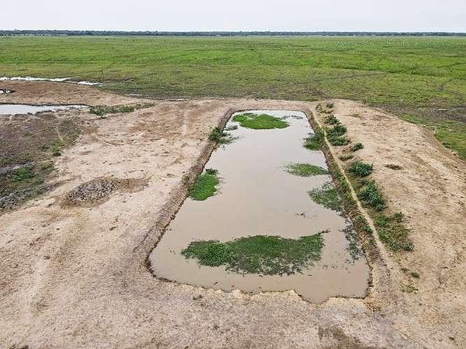 Propiedad ganadera de 3510 hectarea.898148780