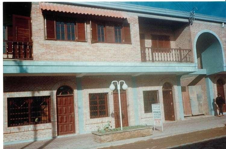 Oportunidad.... se vende edificio comercial en zona central de yacuiba2130795905