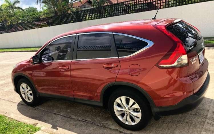 Honda crv exl 1801072948