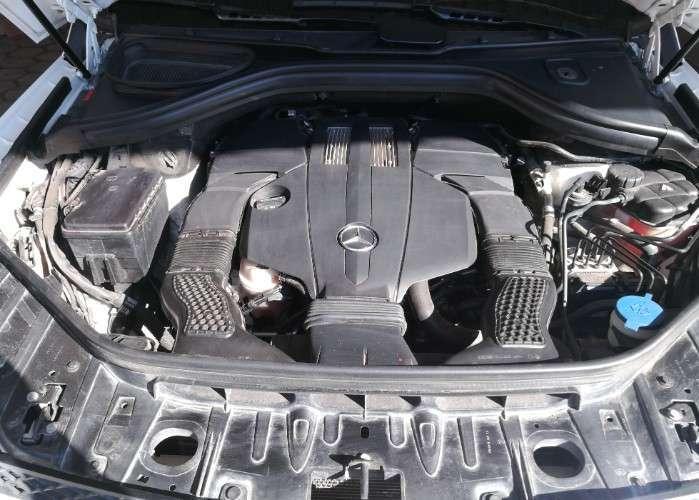 Mercedes benz gle 400 biturbo flamante !1282726343