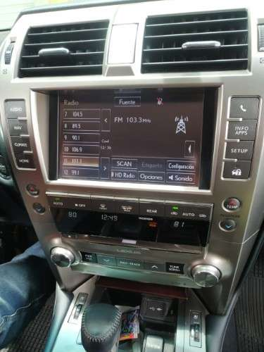 Lexus gx460 mod. 2017851549604