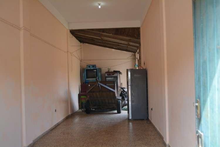 Casa con tienda sobre avenida38146588